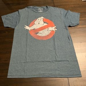 Other - Ghostbusters Short Sleeve Screen Tee
